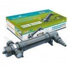 All Pond Solutions CUV-1** Sterilisers (CUV-172 - 72w)