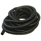 First4Spares 5 Metre (38mm) Premium Quality Flexible Hose Fish Pond Pump Flexi Pipe