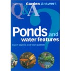 Ponds and Water Gardens (Garden Answers)