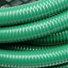 "PVC Suction Hose 3"" i.d. x 10m Coil"